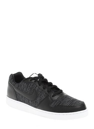 Nike Ebernon Low Prem Siyah